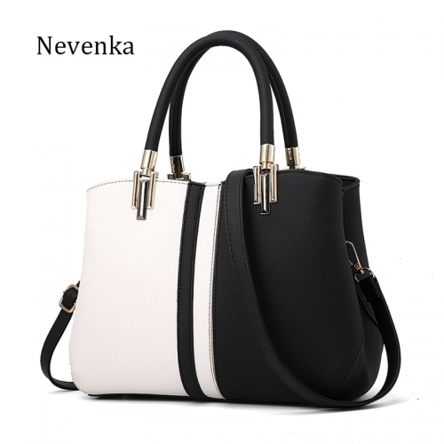 Women Handbag PU Leather Bag Brand Tote Female Style Evening Bags Zipper High Quality Bag Lady Original Design Bags Sac